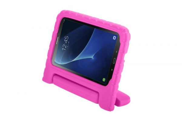 Samsung Galaxy Tab A 10.1 2016 Kinderhoes Roze