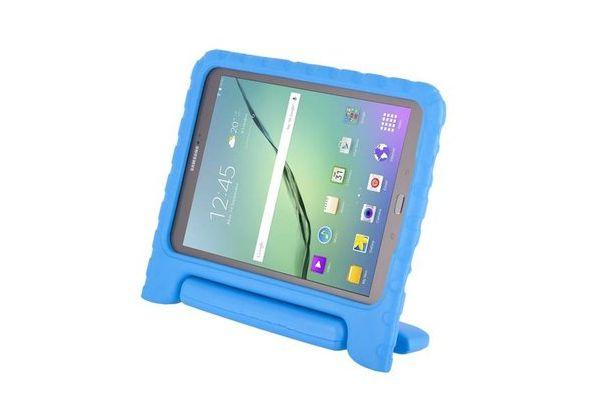 Samsung Tab S2 9.7 inch kinderhoes blauw