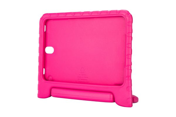 Samsung Galaxy Tab S3 9.7 inch Originele Kinderhoes roze