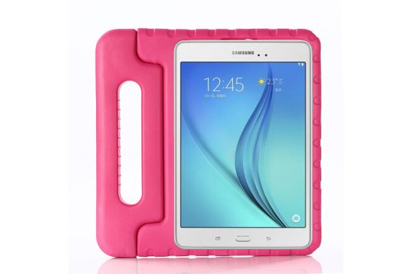 Samsung Galaxy Tab S4 10.5 inch Originele Kinderhoes roze