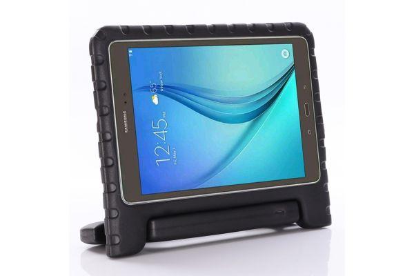 Samsung Galaxy Tab S4 10.5 inch Originele Kinderhoes zwart