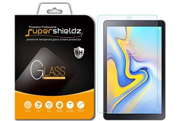 Tempered Glass Samsung Tab A 10.5 inch T590 T595
