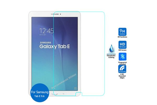 Tempered Glass Samsung Galaxy Tab E 9.6 inch inch T560