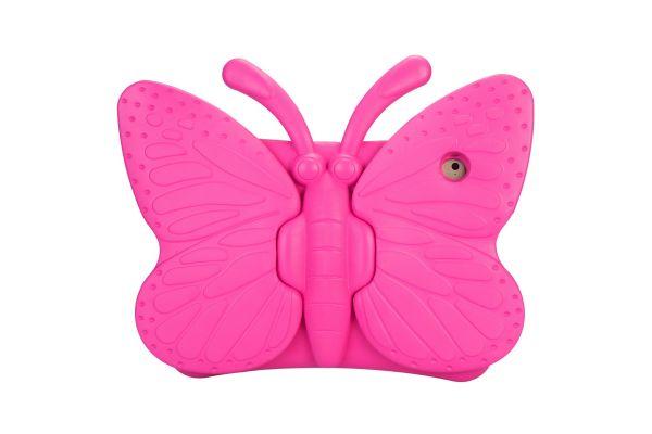 iPad 2018 9.7 inch Kinderhoes vlinder Roze