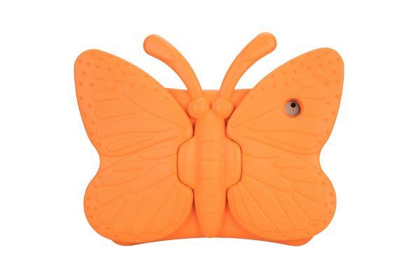 iPad 2018 9.7 inch Kinderhoes vlinder Oranje