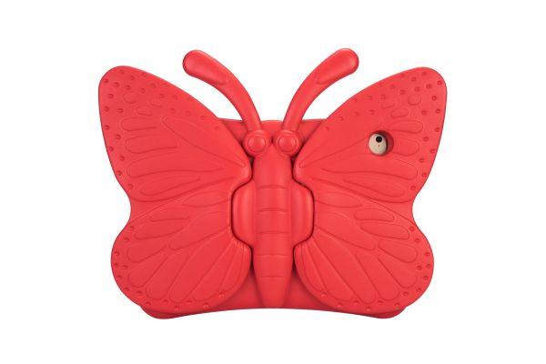iPad 2017 9.7 inch Kinderhoes vlinder Rood
