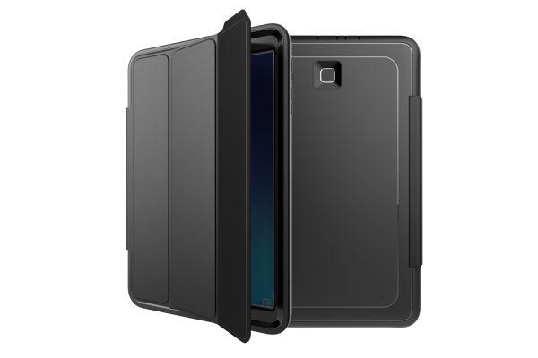 Samsung Tab E 9.6 heavy duty survivor smartcase zwart T560-T561