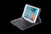 iPad Pro 10.5 hoes met toetsenbord Ultra Slim Ultra Protection zwart