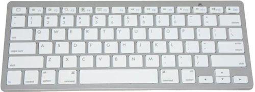 toetsenbord ipad 97 2017 inch draadloos wit bluetooth