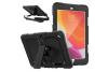 iPad 2019 10.2 inch Bumper Case met schouderband zwart