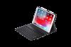 iPad Air 10.5 inch model 2019 hoes met toetsenbord ultra slim zwart