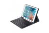 iPad Air 10.5 hoes met toetsenbord Ultra Slim Ultra Protection zwart